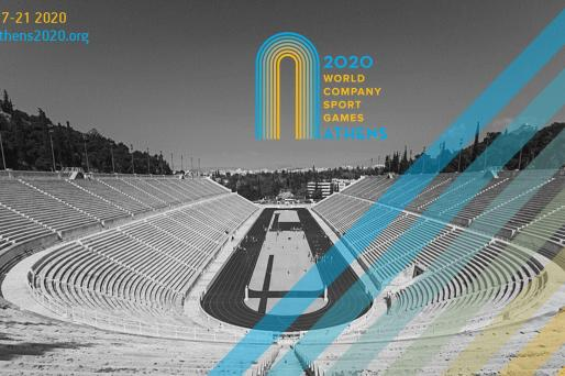 World Company Sport Games